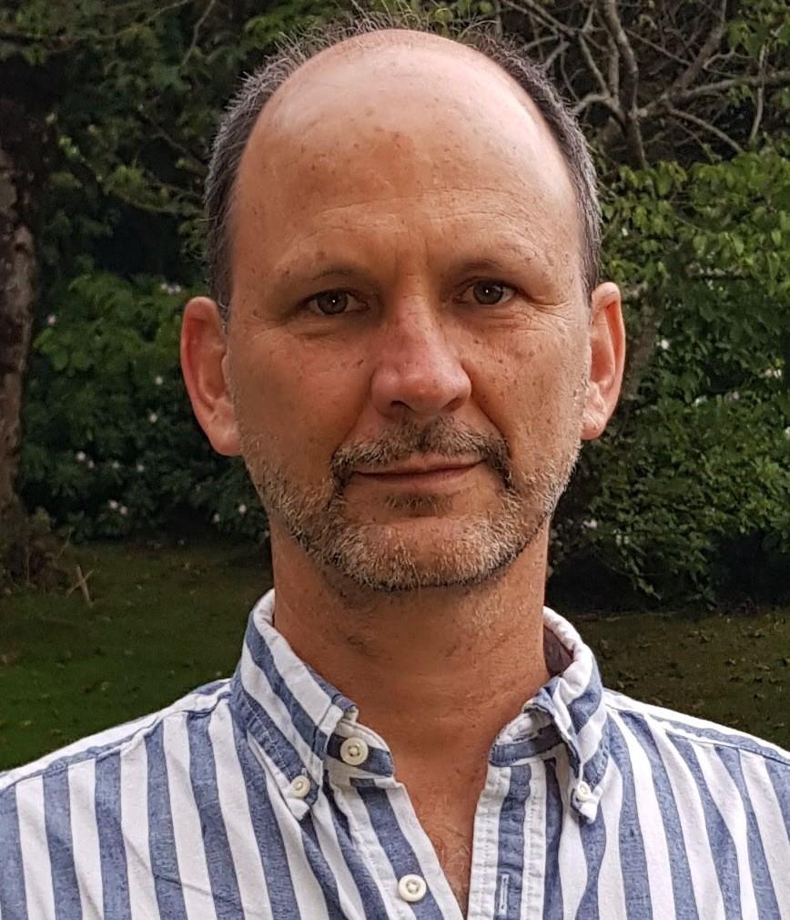 Eric Orlich