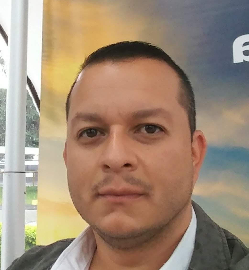 Pablo Portilla